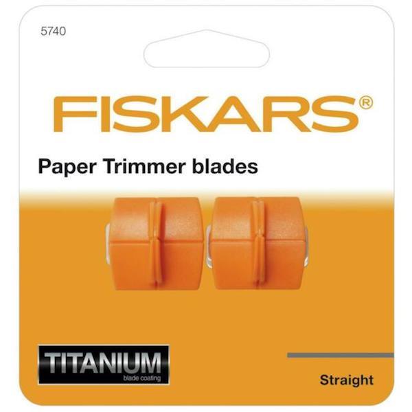 cuchillas titanium