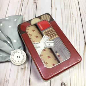 Caja Frivols nº7 - Moda Fabrics