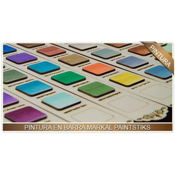 pintura markal paintstik pro