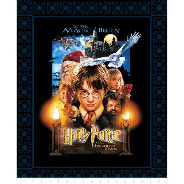 Panel Harry Potter