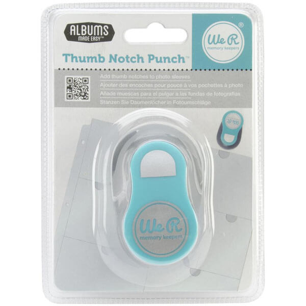 Thumb Notch Punch