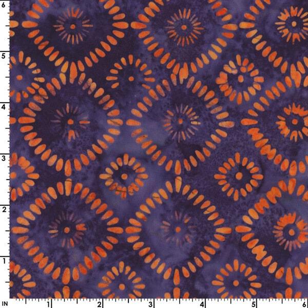 Batik tela medida