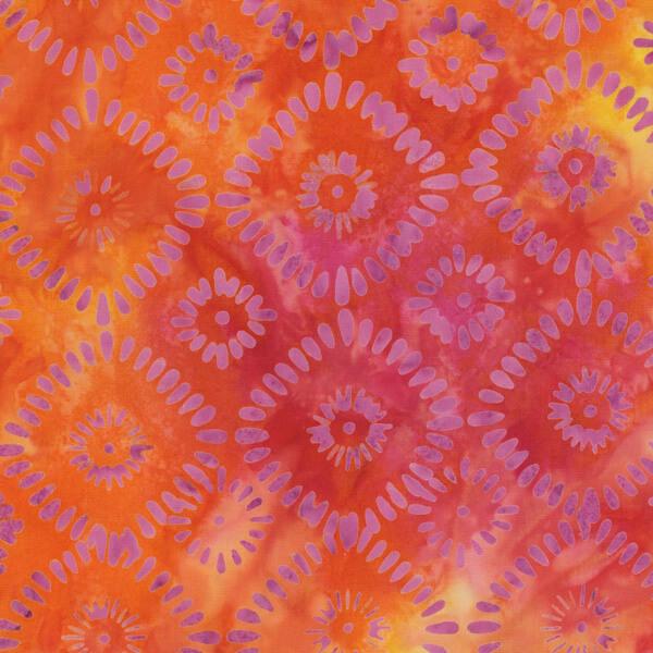 Batik tela