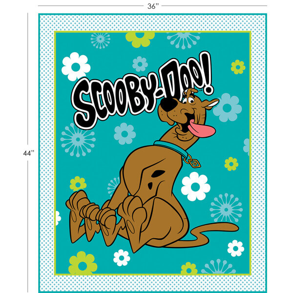 Panel Scooby