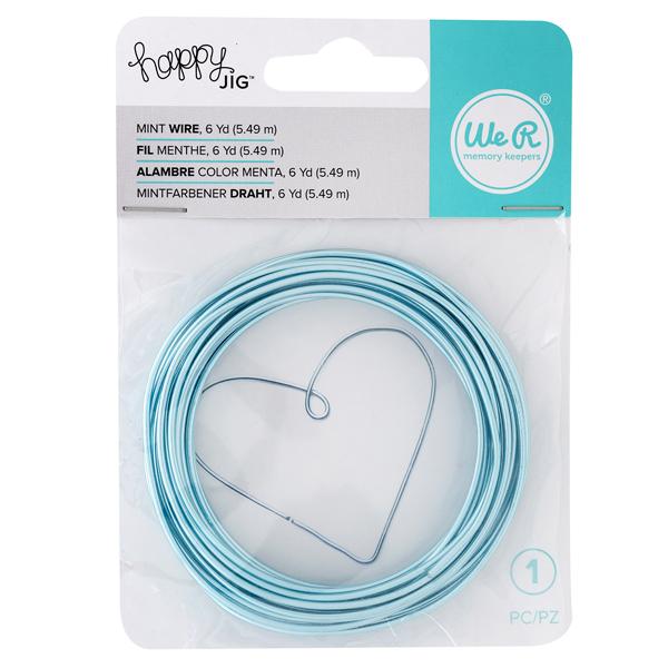 Wire mint estuche