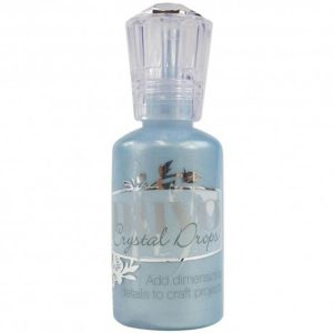 crystal drops wedgewood blue nuvo
