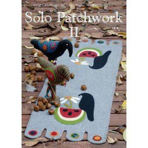 revista especial monográfico patchwork secrets