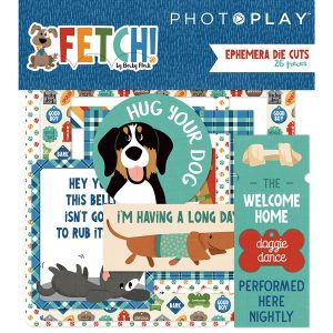 die cuts fetch