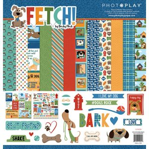 kit papeles fetch photoplay