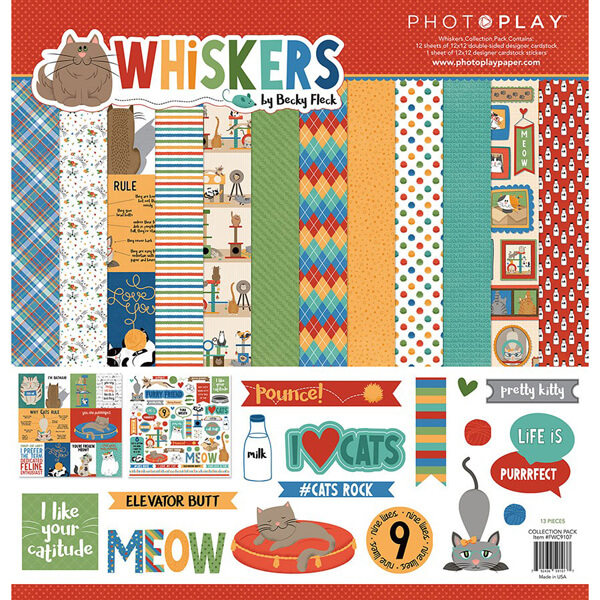 kit papeles whiskers photoplay
