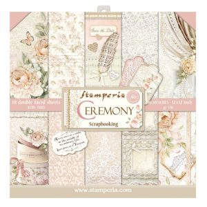 kit scrapbooking ceremony