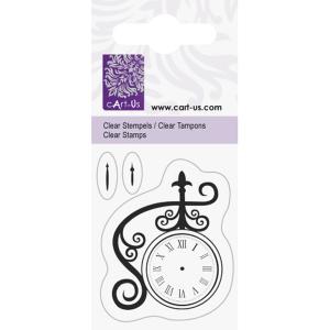 sellos acrílicos reloj cart us