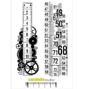 tampon metre steampunk carabelle