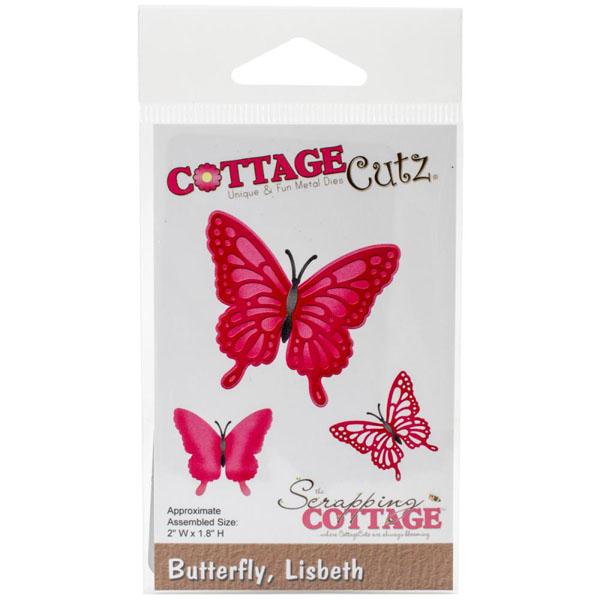 butterfly Lisbeth