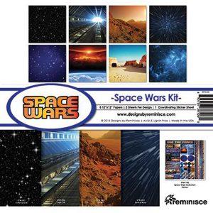 kit space wars reminisce