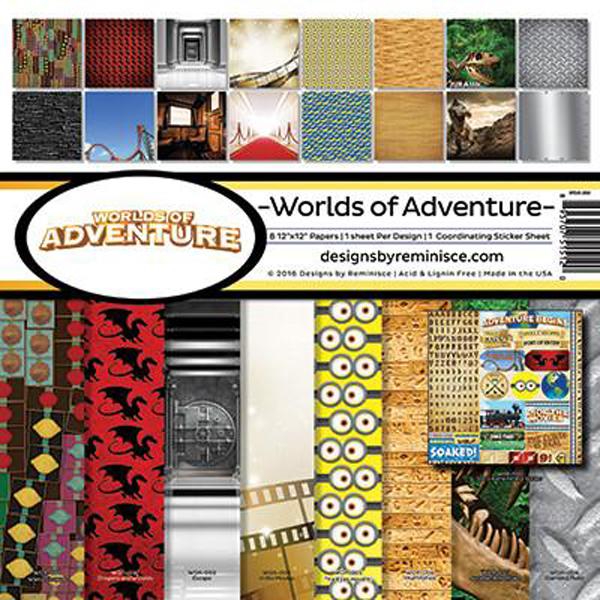 kit worlds of adventure