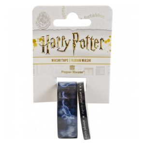 pack de washi tapes harry potter