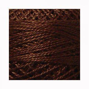 Valdani N 1644 Red Brown.