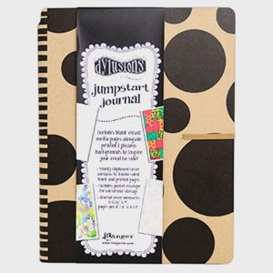 Jumpstart Journal