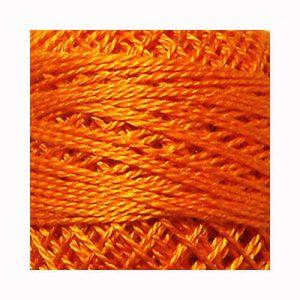 Valdani N 204 Bright Orange Coral