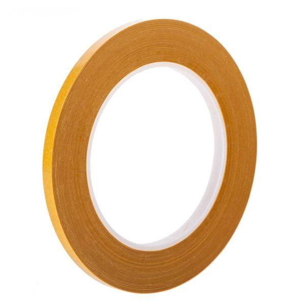 cinta de doble cara 9mm
