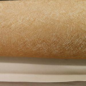 papel encuadernar oro