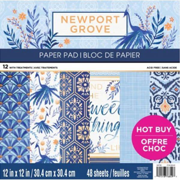 stack especial newport grove