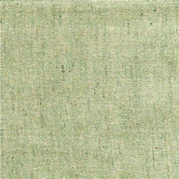 tela encuadernar lino verde