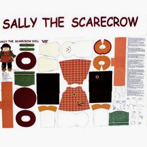 Patchwork Sally