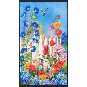 Vibrant-Garden