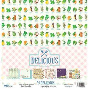 kit delicious quim diaz