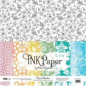 kit ink paper