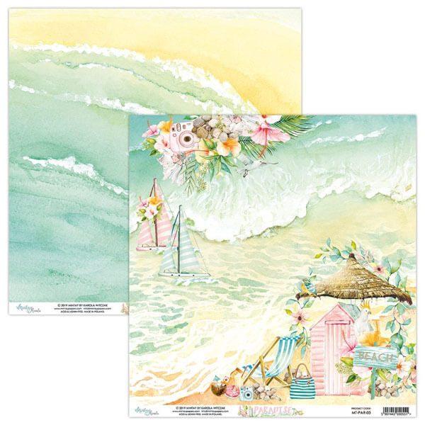 papel 03 paradise