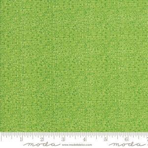 Tela Patchwork verde