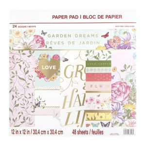 pad garden dreams