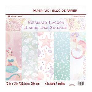 pad mermaid lagoon