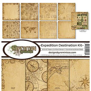 expedition destination