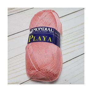 lana rosa claro Playa