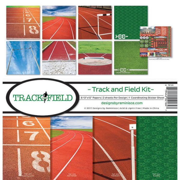 track and field