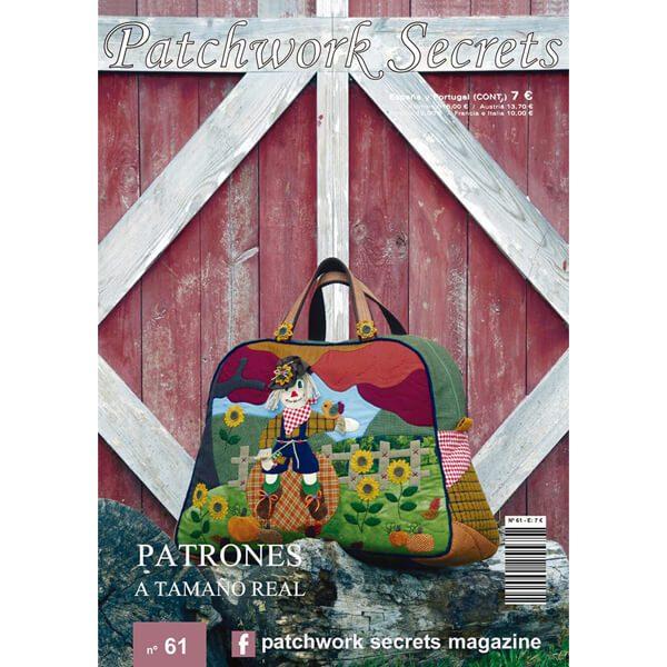 patchwork secrets n61