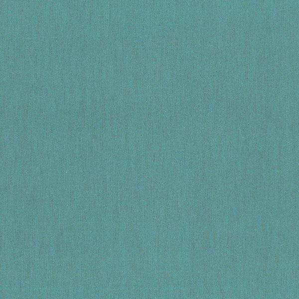 lino turquesa