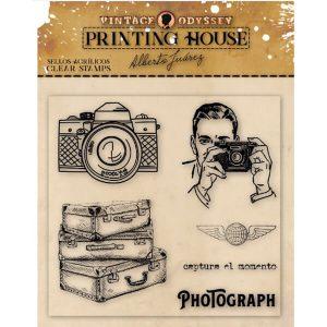 sellos acrilicos photographer