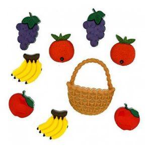 fruit salad dress it up