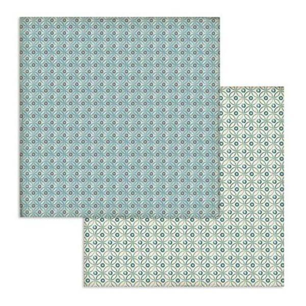 kit de papeles azulejos de sueño