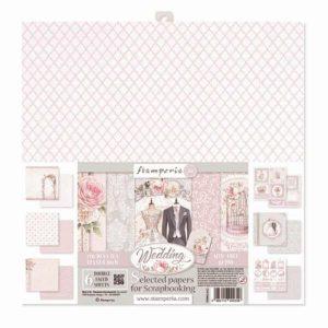 kit de papeles wedding