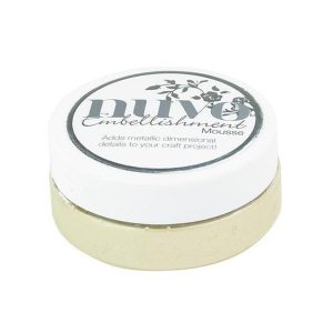 nuvo embellishment mousse mother
