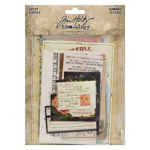 Layer-Renmants-Die-cuts-tim-holtz