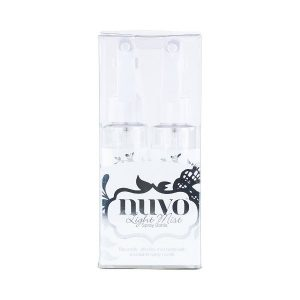 nuvo light mist botella