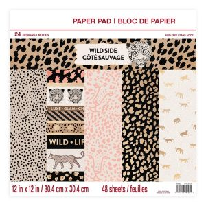 pad wild side craft smart
