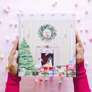 album DIN A5 Joy